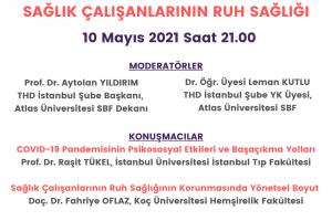 THD İstanbul Şube_10 Mayis 2021